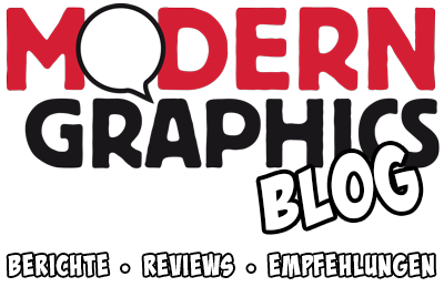Modern Graphics Blog
